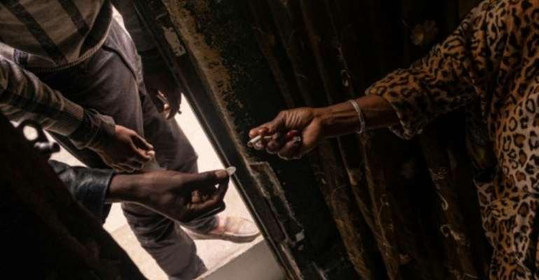 BATSA estimates that South Africa has around 8 million smokers.  By Emmanuel Croset (AFP/File)