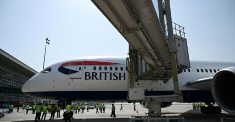 British Airways has said it would resume flights to Cairo following a week's suspension, having reviewed its security measures.  By AAMIR QURESHI (AFP)
