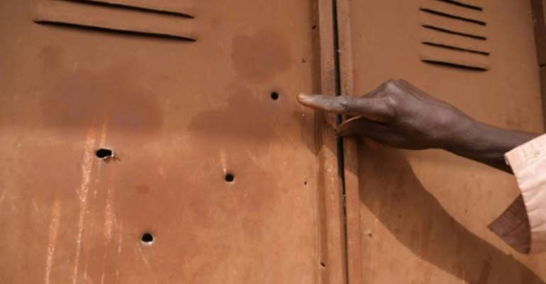Boko Haram claims responsibility for abduction of Nigerian students
