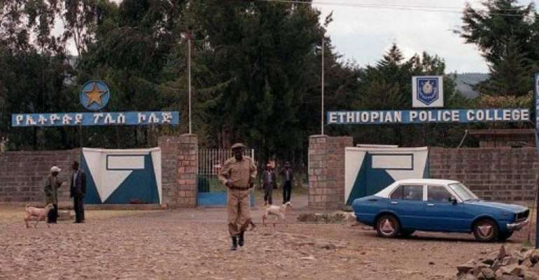 HRW wants Ethiopia to free 17 Muslim prisoners.  By Simon Maina (AFP/File)