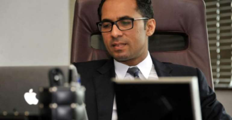 Dewji was entering a hotel gym in Dar es Salaam when he was snatched last Thursday.  By Khalfan SAID HASSAN (AFP)