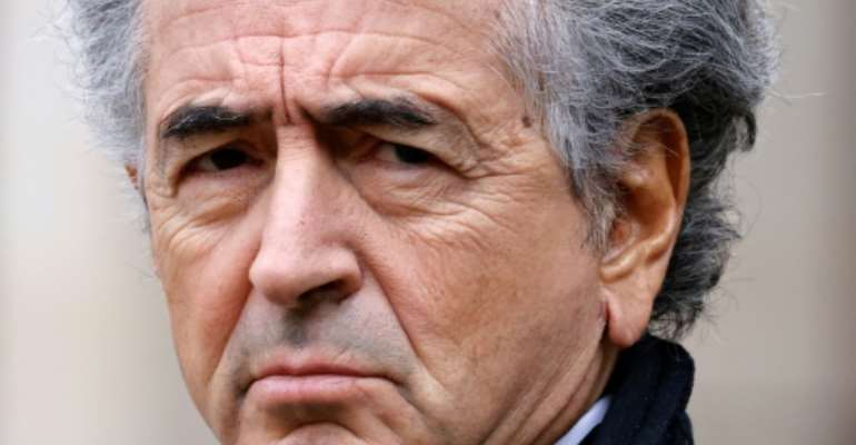 Disavowed by Libyan's UN-recognised government and running the gauntlet of armed groups, French celebrity philosopher Bernard-Henri Levy has found that he is no longer welcome in Libya, the country where he championed a NATO-backed uprising.  By CHRISTIAN HARTMANN (POOL/AFP)