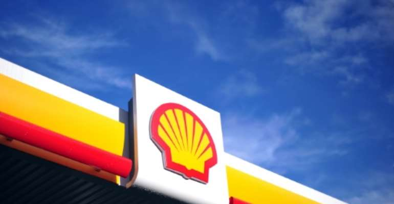 Four Nigerian farmers and fishermen, backed by the Dutch branch of environmental group Friends of the Earth, first filed the case in 2008 against Shell in a court case thousands of kilometres (miles) from their homes.  By Carl Court (AFP/File)