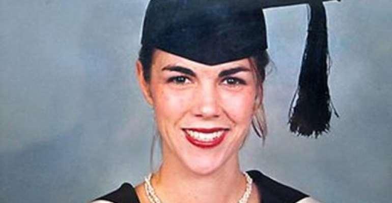 Australian lawyer Melinda Taylor.  By  (AFP/ICC)