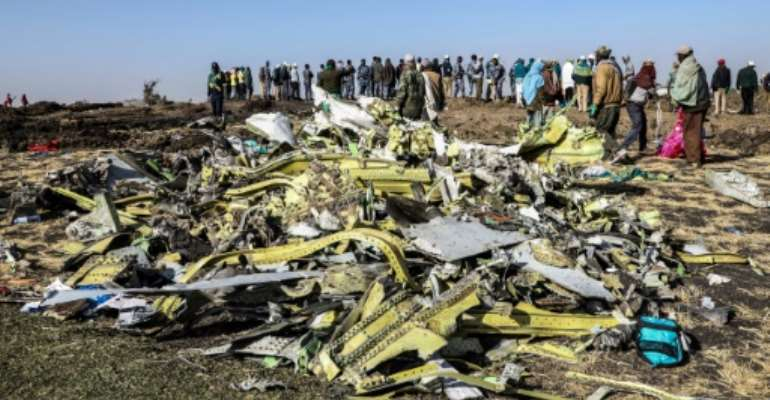 Long after the crash of the Boeing 737 MAX ceased dominating headlines, the pilots' association continues to play a central role.  By Michael TEWELDE (AFP/File)