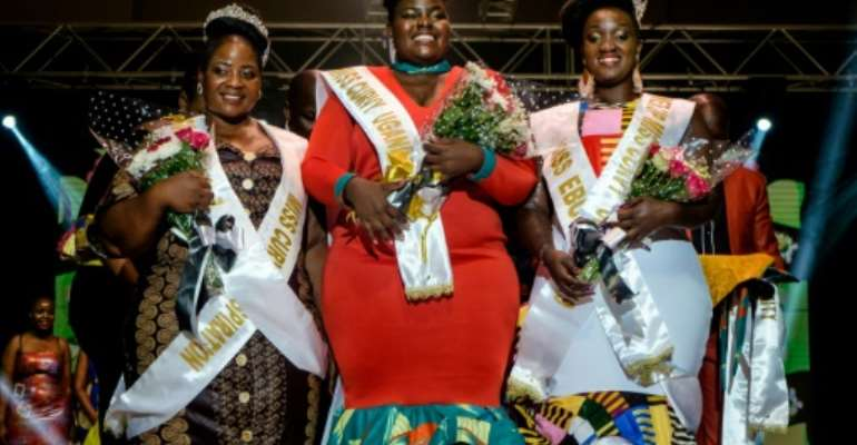 Nasasi Belinda wins the