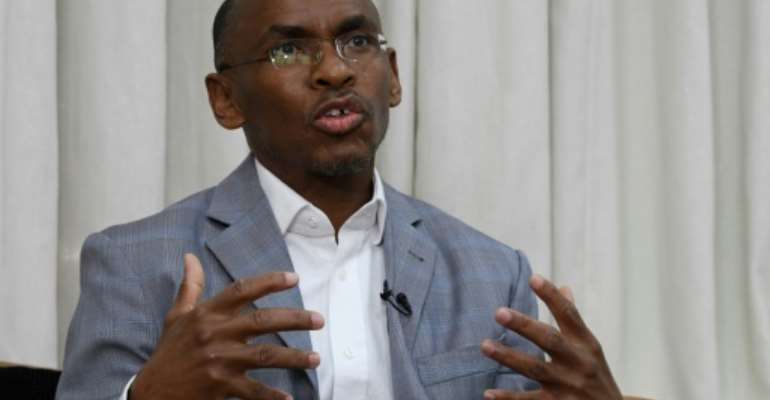 Ndegwa, named the Safaricom's new CEO following the death of Bob Collymore, said its future would come from