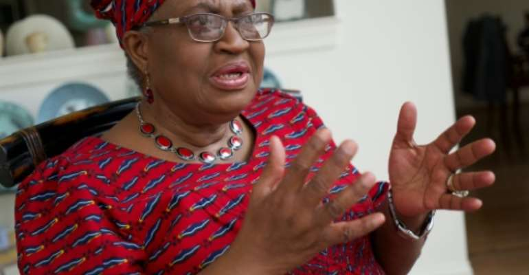 Nigerian former finance minister Ngozi Okonjo-Iweala takes the helm after the WTO was left adrift for seven months following the sudden departure of Brazilian career diplomat Roberto Azevedo.  By Bastien INZAURRALDE (AFP)
