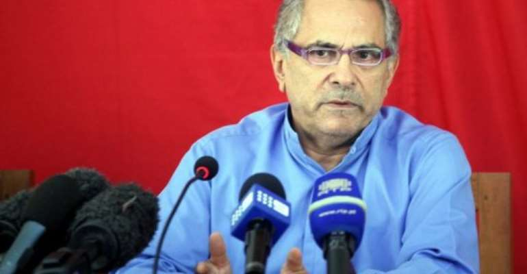 Jose Ramos-Horta has agreed to mediate in Guinea-Bissau