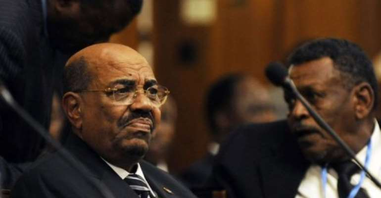 Bashir said Sudan will not go to war