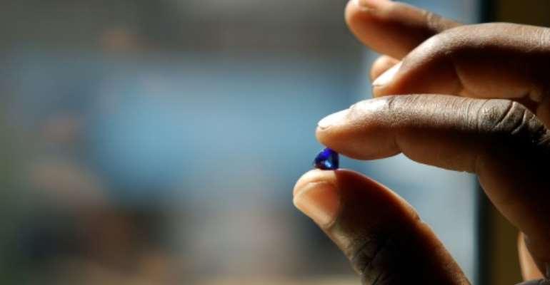 Tanzania is rich in minerals.  By MATT BROWN (AFP/File)