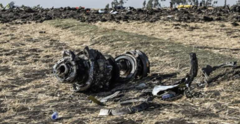 The crash of an Ethiopian Airlines plane has put the spotlight on an anti-stalling system used on the 737 Max 8 aircraft.  By Michael TEWELDE (AFP)