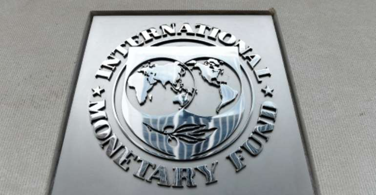 The International Monetary Fund will provide new financing for Uganda to help with poverty reduction.  By Olivier DOULIERY (AFP/File)