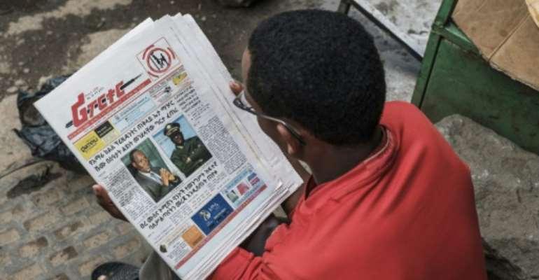 The overall motives remain murky.  By EDUARDO SOTERAS (AFP)
