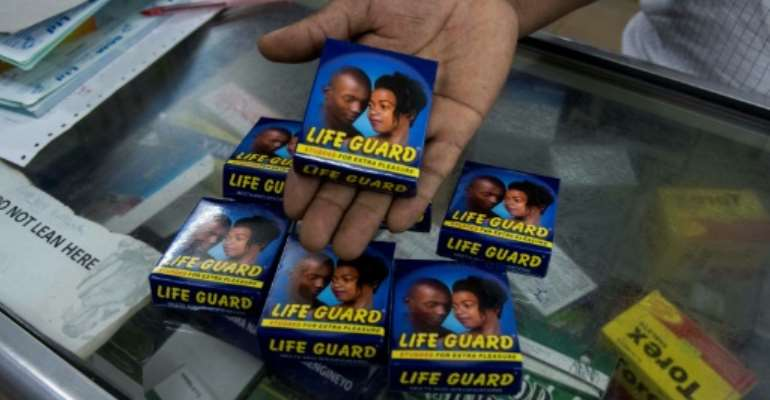 The recall concerns two  batches, each of which contained around 400,000 condoms, said a spokesman for Marie Stopes Uganda.  By Isaac Kasamani (AFP)