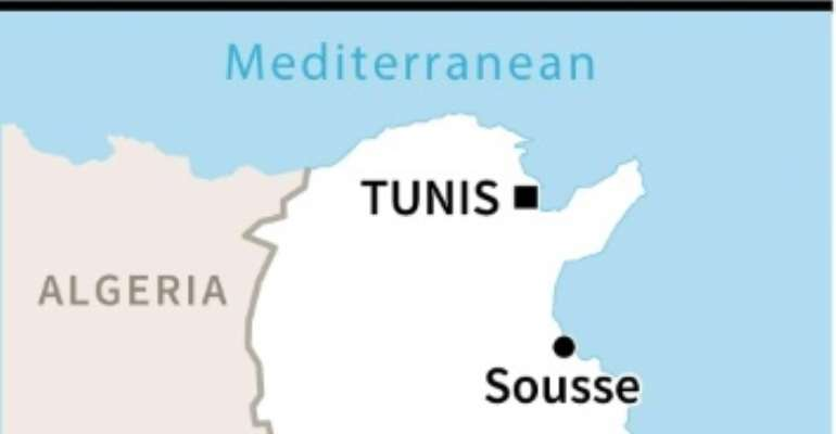 Tunisia: national guard officer killed in knife attack.  By  (AFP)