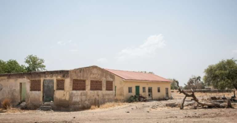 Two years after the mass abduction at the Government Girls Secondary School, Borno state commissioner, Inuwa Kubo announced that all public secondary schools would re-open on October 3, 2016.  By Stefan Heunis (AFP/File)