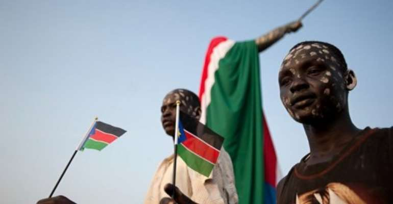 BBC Africa Debate asks whether South Sudan's independence has lived up to expectations