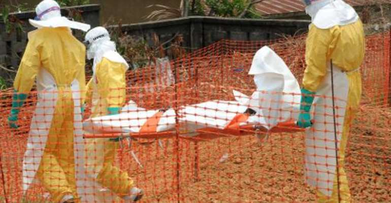 WHO calls emergency sub-regional Ministerial meeting in Accra, Ghana  to tackle the on-going Ebola virus in West Africa