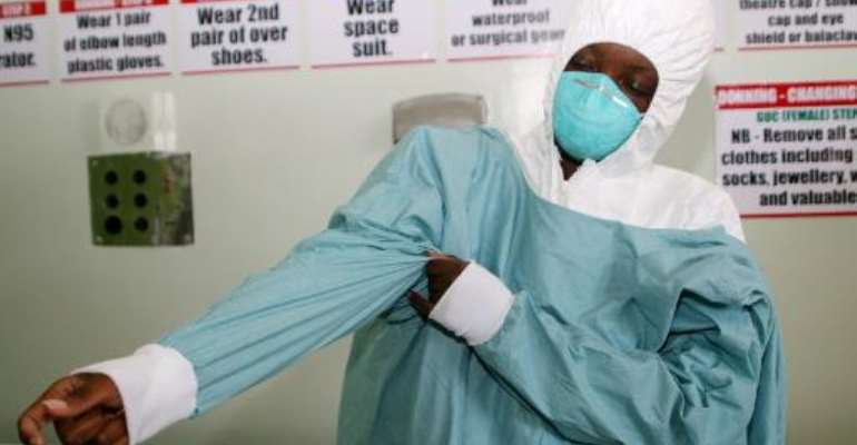 May Be, Ghanaians Are Ready For Mass Immunization Of An Ebola Vaccine That Was Never Tried On Humans