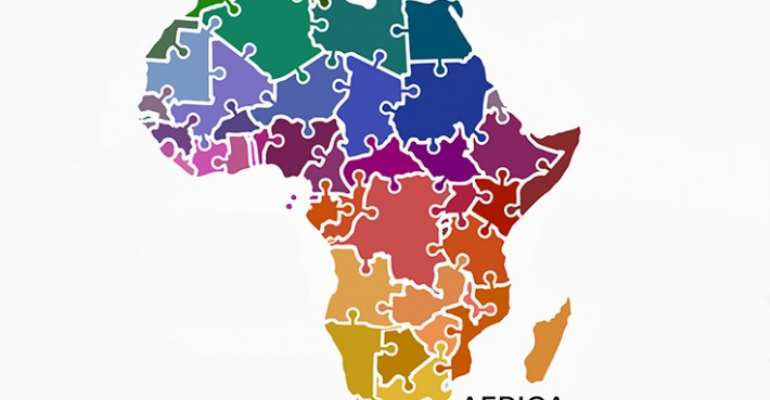 What is in store for Africa in 2015