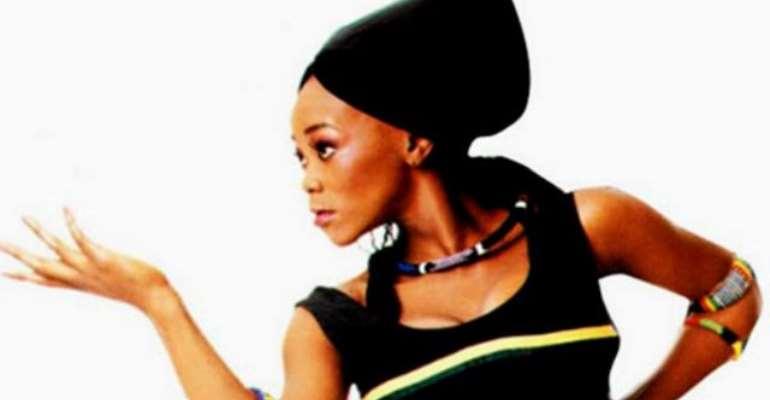 Afro Choice: Brenda Fassie