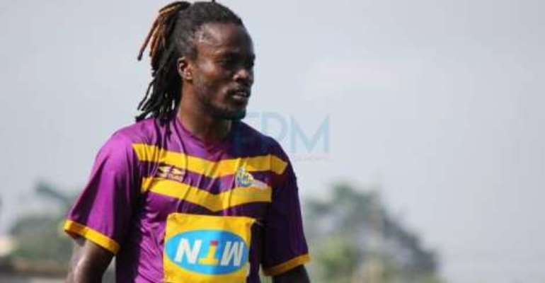 Ghana Premier League: Top five transfers of the second round