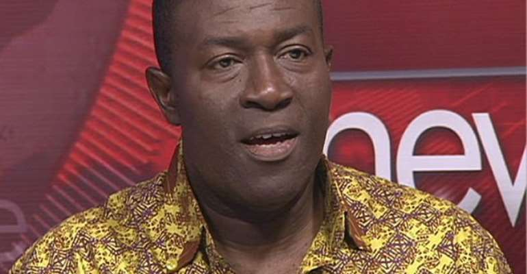 Gov't disrespected Ghanaians; deliberately lost Woyome case - NPP