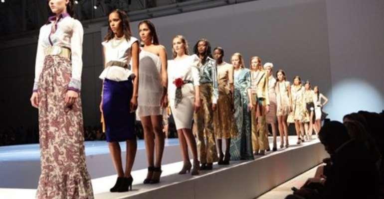 Cape Town Fashion Week celebrates fashion, art and design