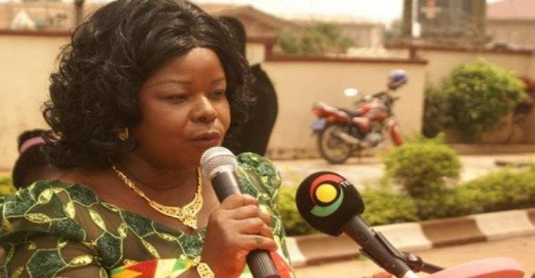 Dr. Beatrice Wiafe Addai