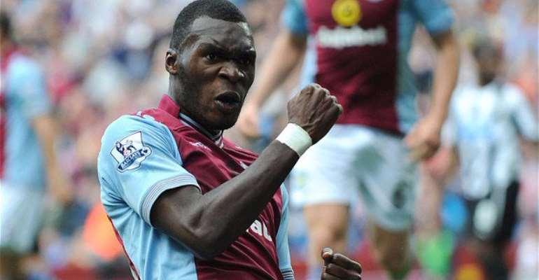Aston Villa 3-3 QPR: Three goals for Benteke as relegation battle intensifies
