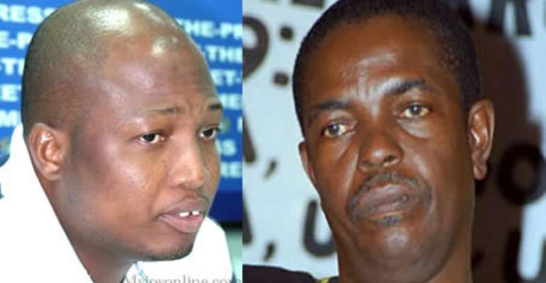 Who killed President Mills? Kwesi Pratt and Okudzeto Ablakwa cannot escape blame.
