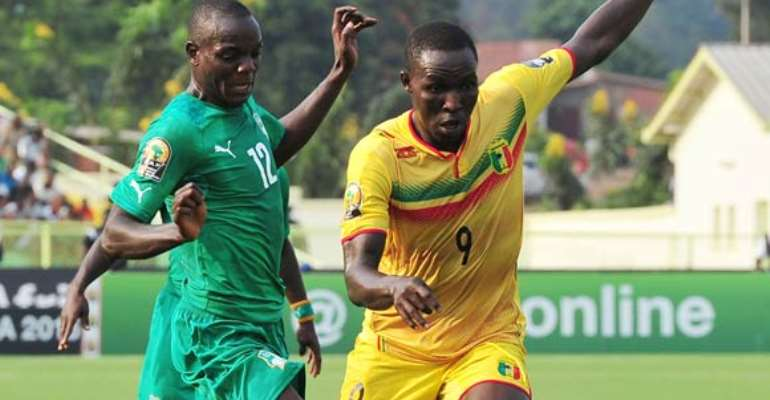 CHAN 2016: Mali score at the death against DR Congo to land in final