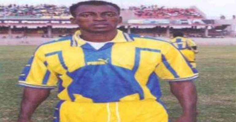 Ex-Ghana defender Agyemang-Duah: Kotoko faithful are generous than Hearts