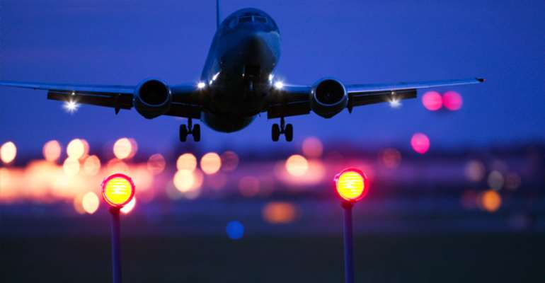 More International airlines expected to suspend flights to Nigeria