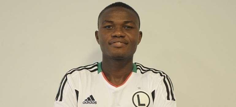 EXCLUSIVE: Maltese giants Hibernians, Birkirkara jostle to sign Ghanaian midfielder Albert Bruce
