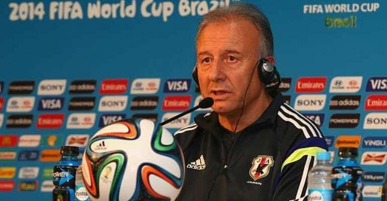 Alberto Zaccheroni calls for focus on 'crucial game'