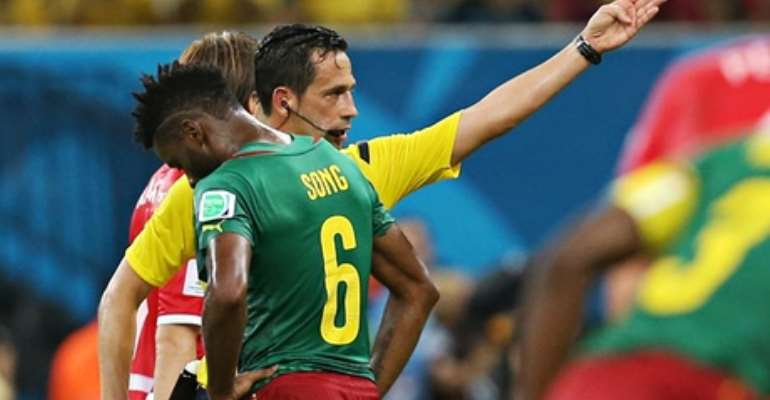 World Cup 2014: Cameroon to investigate match-fixing claims