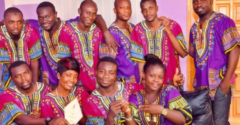 Amazing Cultural Group
