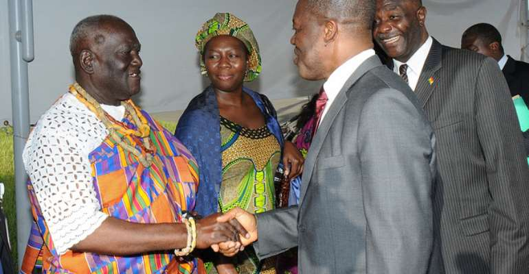 Vice-President Amissah- Arthur in Senegal for ECOWAS summit