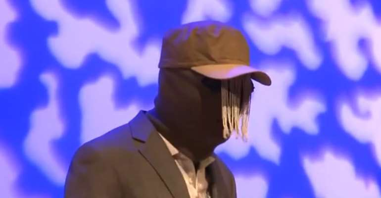 Anas Aremeyaw Anas: My mission to name, shame and jail the corrupt