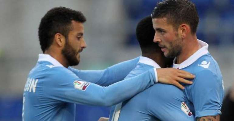 Milan v Lazio: Injury-hit visitors aiming for back-to-back wins