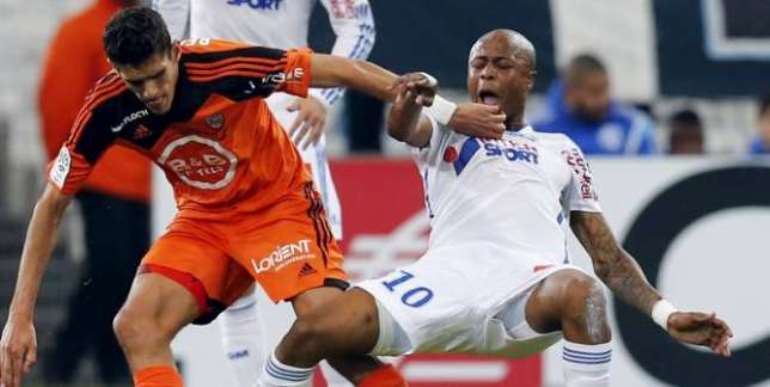 Transfer Update: Andre Ayew chooses club destination for next season