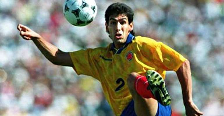 1994 World Cup: Today in history: Colombia defender Escobar shot dead