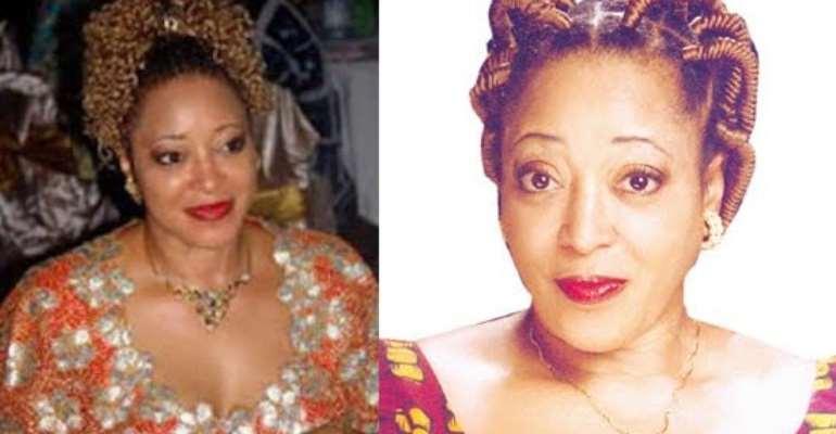 Breaking News: Nigerian Socialite, Angela Onyeador Dies