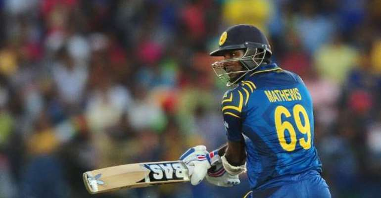 Sri Lanka play down expectations ahead of their tour of India