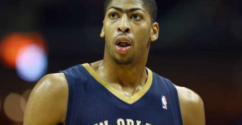 Anthony Davis leads New Orleans Pelicans past Oklahoma City Thunder