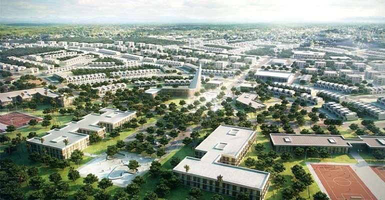 City of Light launches Nova Ridge Enclave