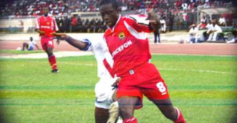 Today in history: AshGold dismantle Kotoko 4-1 in league clash