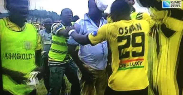 Champions: Ashgold beat WAFA to win first league title in 19 years